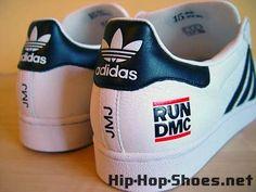 7 Best Run DMC's Shoes images in 2013 | Run dmc, Hip hop