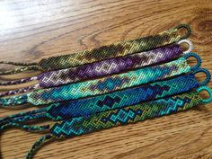 Photo of #52554 by kila - friendship-bracelets.net
