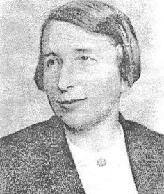 Paulina Lebl Albala