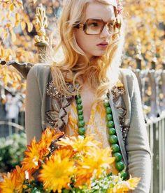 lily donaldson リリー・ドナルドソン-carter smith カータースミス