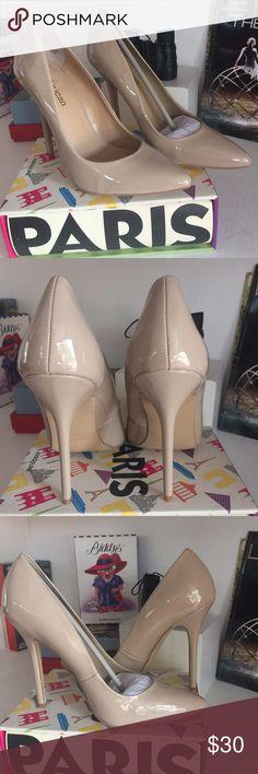 """CATHY JEAN PEP TOE HEELS,, High heels,, elegant and sexy by Cathy Jean,, 4.5"""" heel Cathy Jean Shoes Heels"""