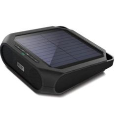 Powerful Solar Charger