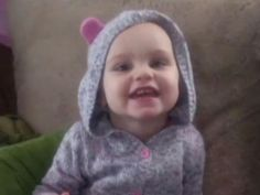Father killed his 21-month-old who survived cancer 'because he was jealous of the attention she got'