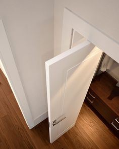 Flush Door Design, Door Design Interior, Flush Doors, Pivot Doors, Concertina Doors Internal, Temporary Door, Space Saving Doors, Italian Doors, Basement Doors