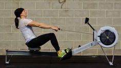 indoor rowing 2