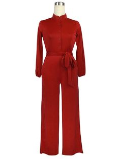 Fubotevic Women Classic Solid Fashion Sleeveless Loose Fit Jumpsuit Romper
