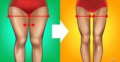 9 эффективных упражнений для красивых ног и подтянутой попы