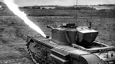 How innovations in science and engineering made the D-Day landings possible with giant troop tanks and tanks that could drive on water. D Day Photos, Ww2 Photos, Normandy Beach, D Day Landings, Funny Tanks, Ww2 Tanks, Battle Tank, World Of Tanks, Armored Vehicles