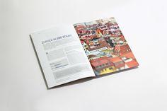 Projekte Kundenmagazin #zimmermanneditorial