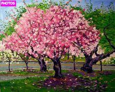 cherry-blossom-tree-art-31.jpg (400×318)
