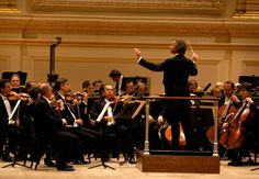 Cleveland Orchestra.  http://www.tuesdaymusical.org