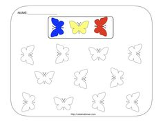 Pozitii - Directii. 12 fise. Shape Coloring Pages, Coloring Pages For Kids, Worksheets For Kids, Easter Crafts, Bugs, Preschool, Snoopy, Shapes, Pictures