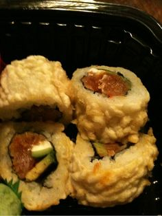 ... good plum blossom sushi roll recipe use real butter userealbutter com