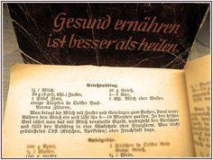 Lecker mit Geri: Grießpudding - Грис-пудинг