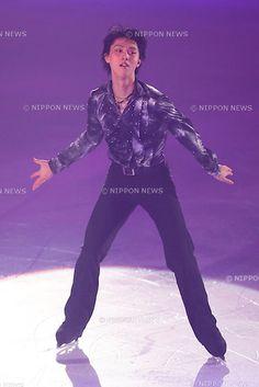 Yuzuru Hanyu (JPN), JUNE 28, 2013 - Figure Skating : Dream on Ice 2013 at Shin-Yokohama Skate Center, Kanagawa, Japan. (Photo by AFLO SPORT) [1156]