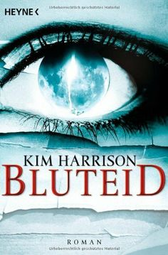 Bluteid: Rachel-Morgan 8 / Kim Harrison