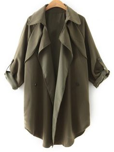 GET $50 NOW | Join RoseGal: Get YOUR $50 NOW!http://www.rosegal.com/coats/asymmetric-double-breasted-trench-coat-758993.html?seid=6839543rg758993
