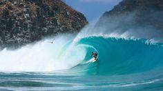 surfing in Cacimba do Padre, Fernando de Noronha – PE