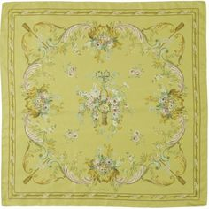 Tapestry - a wonderful English Eccentrics scarf