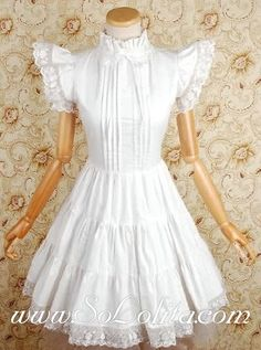lolitia dresses - Google Search