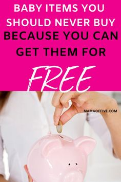 free baby stuff, free baby samples, free samples by mail, free samples ny mail 2019, free baby gear, want for free baby gear? Here's a list of ton's of stuff you should NEVER pay for because it's free! free nursing covers, free pregnancy pillows, free car seat canopy