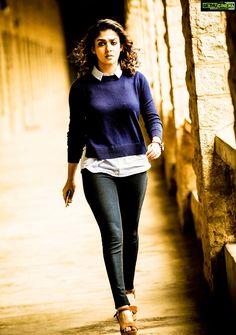 Nayanthara from ImaikaNodigal Indian Actress Pics, South Indian Actress, Indian Actresses, Beautiful Bollywood Actress, Most Beautiful Indian Actress, Beautiful Actresses, Stylish Dress Designs, Girls In Panties, Casual Outfits