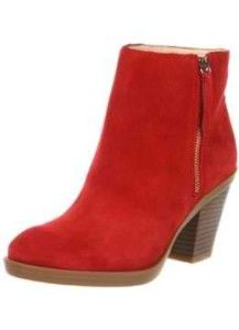 Enzo Angiolini Women's Elysian Bootie #pumps #fashion #shoes #for #women #maddengirl #envy #badgley #ninewest #ivanka #jessicasimpson #stevemadden #flats #sneakers #heels #boots #slippers #style #sexy #stilettos #womens #fashion #accessories #ladies #jeans #clothes #minkoff #branded #brands #indigo #clarks #michaelantonio Heeled Boots, Ankle Boots, Fashion Shoes, Fashion Accessories, Classy Heels, Ladies Jeans, Latest Fashion, Womens Fashion, Clarks