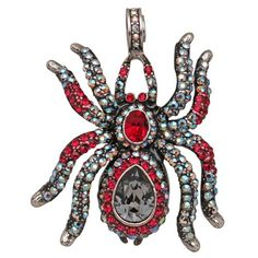 USAWholesalejewelry Store - Boxed  Kirks Folly Spider Kiss Magnetic Enhancer, $49.00 (http://www.usawholesalejewelry.com/boxed-kirks-folly-spider-kiss-magnetic-enhancer/)