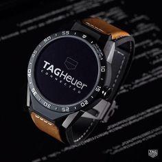 Dieses und weitere Luxusprodukte finden Sie auf der Webseite von Lusea.de  TAG Heuer Connected Watch