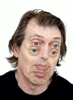 Buscemi Remixed--oh my this tripped me out, i almost went cross eyed haha