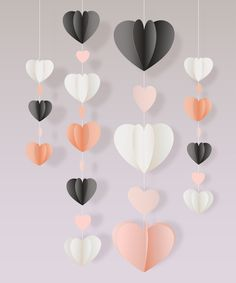 Paper Crafts For Kids, Diy Home Crafts, Diy Garden Decor, Diy Room Decor, Origami Crown, Elsa Coloring Pages, Paper Heart Garland, Birthday Balloon Decorations, Christmas Garden