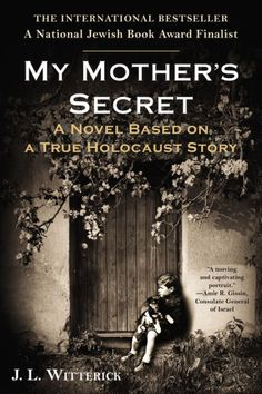 Inspired by a true story, My Mother's Secret is a captivating and ultimately uplifting tale intertwining the lives of two Jewish families in...
