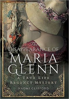 A fantastic review from A Line From a Book blog (a blog definitely worth checking out!)   https://alinefromabook.wordpress.com/2016/07/04/book-review-the-disappearance-of-maria-glenn-by-naomi-clifford/