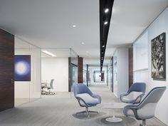 Suite 1600 by Eastlake Studio | Office facilities