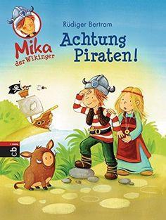 Mika der Wikinger - Achtung Piraten!: Band 2, http://www.amazon.de/dp/3570156583/ref=cm_sw_r_pi_s_awdl_-1jMxbZWVSZGW