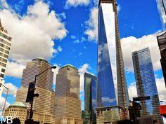 Scatti e Bagagli: 7 giorni a New York, la città che non dorme mai! One World Trade Center e Ground Zero