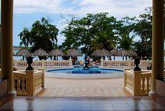 Ahhh, Jamaica! RIU ClubHotel in Negril