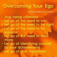 Billedresultat for ego eating greedy