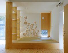 Vinilos Decorativos Naturaleza para pared Flores Design
