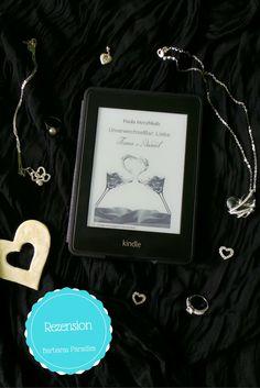 Der dritte Roman von Paula Herzbluth: UnverwechselBar: Liebe: Fiona & Daniel! Die Rezension dazu und die anderen Bücher der Autorin findet ihr auf meinem Blog!