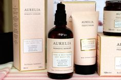 Best In Show: Aurelia Dry Body Oil – Makeup – Woman – Beauty Dry Body Oil, Borage Oil, Bottle Packaging, Facial Serum, Nice Body, Vitamin E, Beauty Care, Body Care, Lust