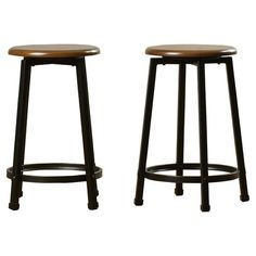 Found it at Joss & Main - Rebecca Counter Stool