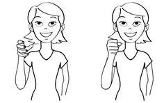 84 Best Baby Sign Language Images Learn Sign Language Sign