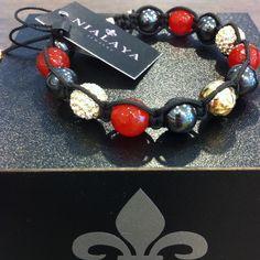 Nieuwste Nialaya armband!!! Super gaaf