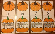 Clip art by Whimsy Clips    My students are so engaged by the changing of the seasons and learning with a theme that I try to incorporate ...