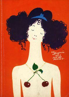 "Werner Klemke ""Das Magazin"" 1968 Kunst Poster, Grafik Design, Book Illustration, Surface Design, Disney Characters, Fictional Characters, Archive, History, Disney Princess"