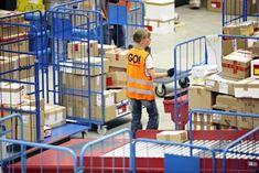 Komplexní logistické řešení pro váš e-shop