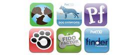12 useful pet apps