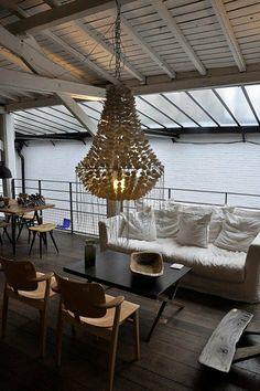 Vosgesparis: concept store MERCI by Paola Navone