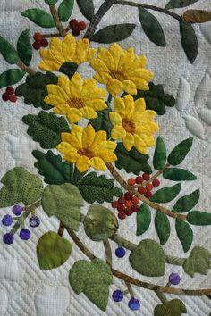 Koala's place - CrossStitch&Patchwork & Embroidery: Tokyo International…
